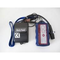 Heck-Pack Sähkövinssin langaton kaukosäädin 12V